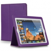 Yoobao Lively leather case for iPad 2/3/4