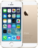 Б/У Apple iPhone 5S 16Gb (Gold) -- Идеал 5/5