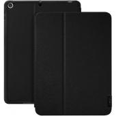 Laut Prestige Folio with Pencil Slot for iPad 10.2/iPad 8th Gen, Black (L_IPD192_PR_BK)