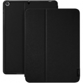 Laut Prestige Folio with Pencil Slot for iPad 10.2/iPad 8th Gen, Black (L_IPD192_PR_BK)
