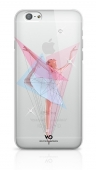 Чехол-накладка White Diamonds Grace Crystal for iPhone 6 (1310GRC5)