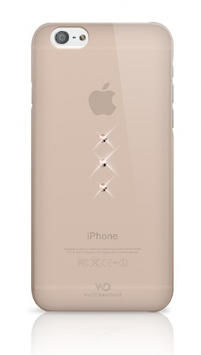 Чехол White Diamonds Trinity for iPhone 6