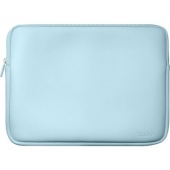LAUT Huex Pastels Sleeve for MacBook Pro 13/Air 13, Blue (L_MB13_HXP_BL)