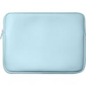 LAUT Huex Pastels Sleeve for MacBook Pro 13/Air 13, Blue (L_MB13_HXP_BL)