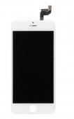 Дисплей для телефона iPhone 6S + Touchscreen Separated White