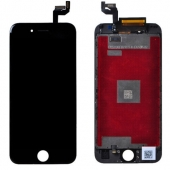 Дисплей для телефона iPhone 6S + Touchscreen Separated Black