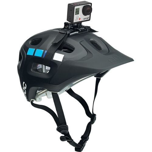 Крепление на шлем GoPro Vented Head Strap Mount (GVHS30)