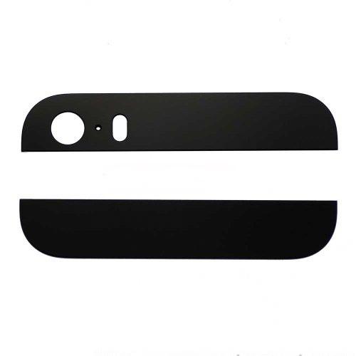 Комплект вставок (верхняя и нижняя) на корпус iPhone 5S