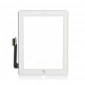 Сенсорный экран (touchscreen) iPad 3 white