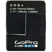 Аккумулятор GoPro Rechargeable Battery for HERO3, HERO3+ (AHDBT-302)
