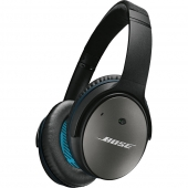 Наушники Bose QuietComfort 25 Apple devices
