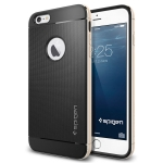 Накладка Spigen Case Neo Hybrid Metal Series for iPhone 6 Plus