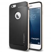 Накладка Spigen Case Neo Hybrid Metal Series for iPhone 6 Plus
