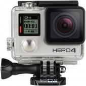 Камера GoPro HERO4 Silver Standard (CHDHY-401)