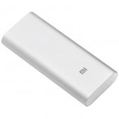 Внешний аккумулятор Xiaomi Mi Power Bank 16000mAh (NDY-02-AL)