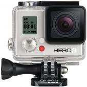 Камера GoPro HERO 3 White Edition (CHDHE-302)