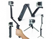 Селфи-монопод GoPro 3-Way Grip/Arm/Tripod (AFAEM-001)