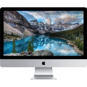 "Apple iMac 27"" with Retina 5K display (MK472) New 2015"