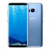 Смартфон Samsung Galaxy S8 64GB Blue