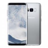 Смартфон Samsung Galaxy S8 64GB Silver