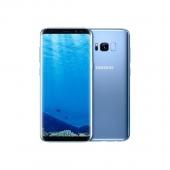 Смартфон Samsung Galaxy S8+ 64GB Blue