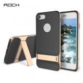 Чехол-накладка Rock Royce Series With Kickstand for iPhone 7