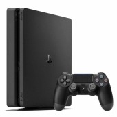 Sony PlayStation 4 (PS4) 1TB