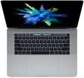 Apple MacBook Pro 15'' Space Gray (MPTT2)