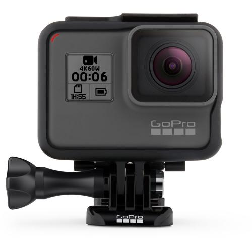 Камера GoPro HERO6 Black (CHDHX-601)