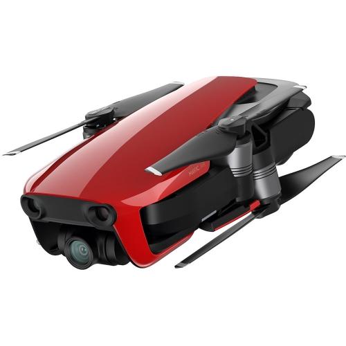 Квадрокоптер DJI Mavic Air Fly More Combo (Flame Red)