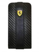 Ferrari Challenge flip case for iPhone 4 (FEFLIP4C)