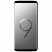 Смартфон Samsung Galaxy S9+ SM-G965 DS 64GB Grey (SM-G965FZAD)