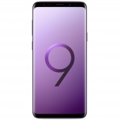 Смартфон Samsung Galaxy S9+ SM-G965 DS 256GB Purple (SM-G965UZPF)