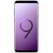 Смартфон Samsung Galaxy S9+ SM-G965 DS 64GB Purple (SM-G965FZPD)