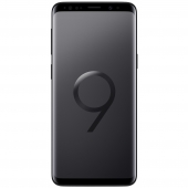 Смартфон Samsung Galaxy S9 SM-G960 DS 256GB Black