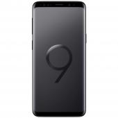 Смартфон Samsung Galaxy S9+ SM-G965 DS 256GB Black (SM-G965FZKH)