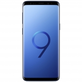 Смартфон Samsung Galaxy S9 SM-G960 DS 256GB Blue
