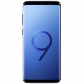 Смартфон Samsung Galaxy S9+ SM-G965 DS 128GB Blue