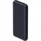 Внешний аккумулятор (Power Bank) ZMI 10 PowerBank 15000 mAh Type-C Black (QB815)
