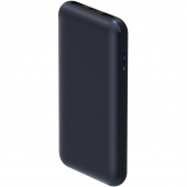 Внешний аккумулятор (Power Bank) ZMI 10 PowerBank 15000 mAh Type-C Black (QB815)
