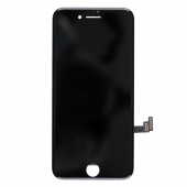 Модуль LCD + TouchScreen для iPhone 7 Plus Black - HiCopy