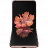 Samsung Galaxy Z Flip 5G SM-F707 8/256GB Mystic Bronze