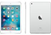 Б/У Apple iPad mini 4 Wi-Fi+LTE 16Gb Silver (MK702)