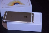 USED Apple IPhone 6 16gb Gold
