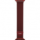 Laut Steel Loop for Watch 40/38, Red (L_AWS_ST_R)