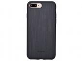 Чехол-накладка Devia Jelly Slim Leather Series for iPhone 7 Plus