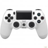 Геймпад Sony DualShock 4 (White)