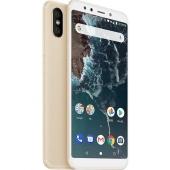 Смартфон Xiaomi Mi A2 4/64GB Gold - (Global)