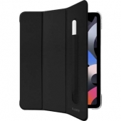"LAUT HUEX Smart Case for iPad Air 4th 10.9"", Black (L_IPD20_HP_BK)"