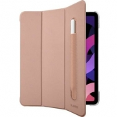 "LAUT HUEX Smart Case for iPad Air 4th 10.9"", Pink (L_IPD20_HP_P)"